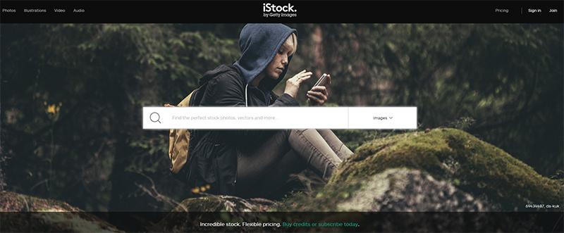 istock photo promo code